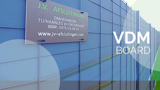 VDM board Beringen, VDM board Hasselt, VDM board Limburg, VDM board Lummen, VDM board Diest, VDM board Aarschot, VDM board Heusden